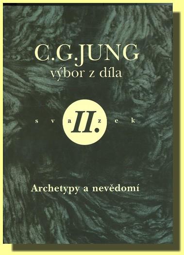 carl gustav jung archetypy