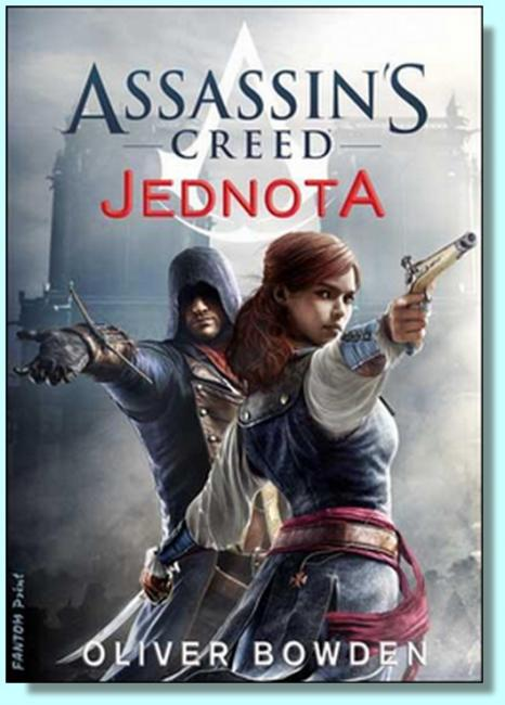 Assassin s Creed Jednota